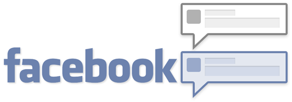chat facebook cancellate